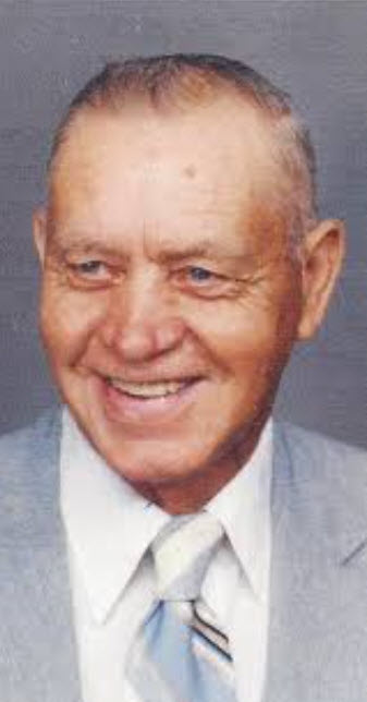 Paul Dearman