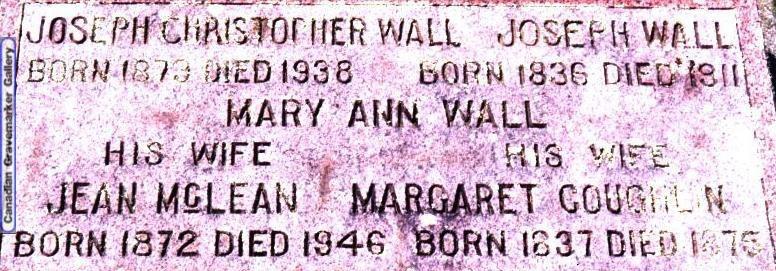 Mary J Walls
