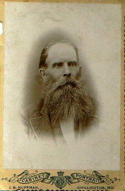 Uriah Morgan Kent