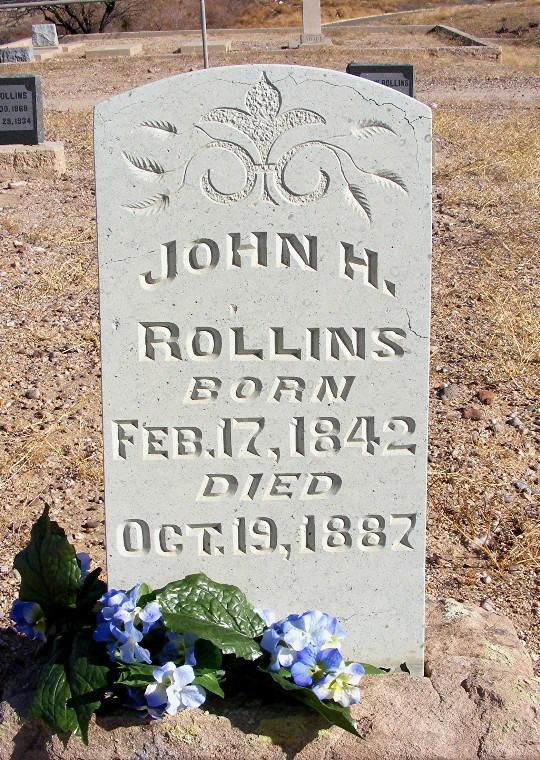 John Henry Rollins