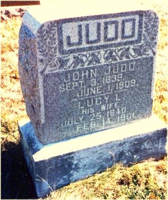 John Franklin Judd