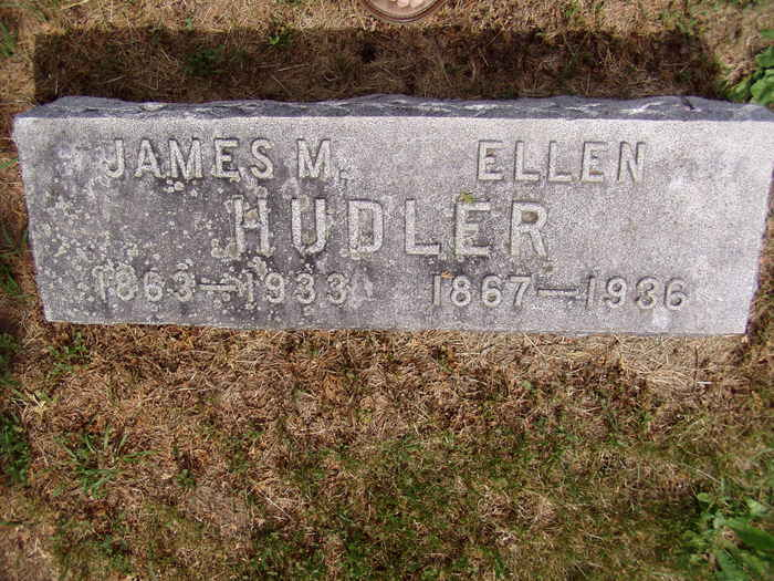 James Lawrence Hudler