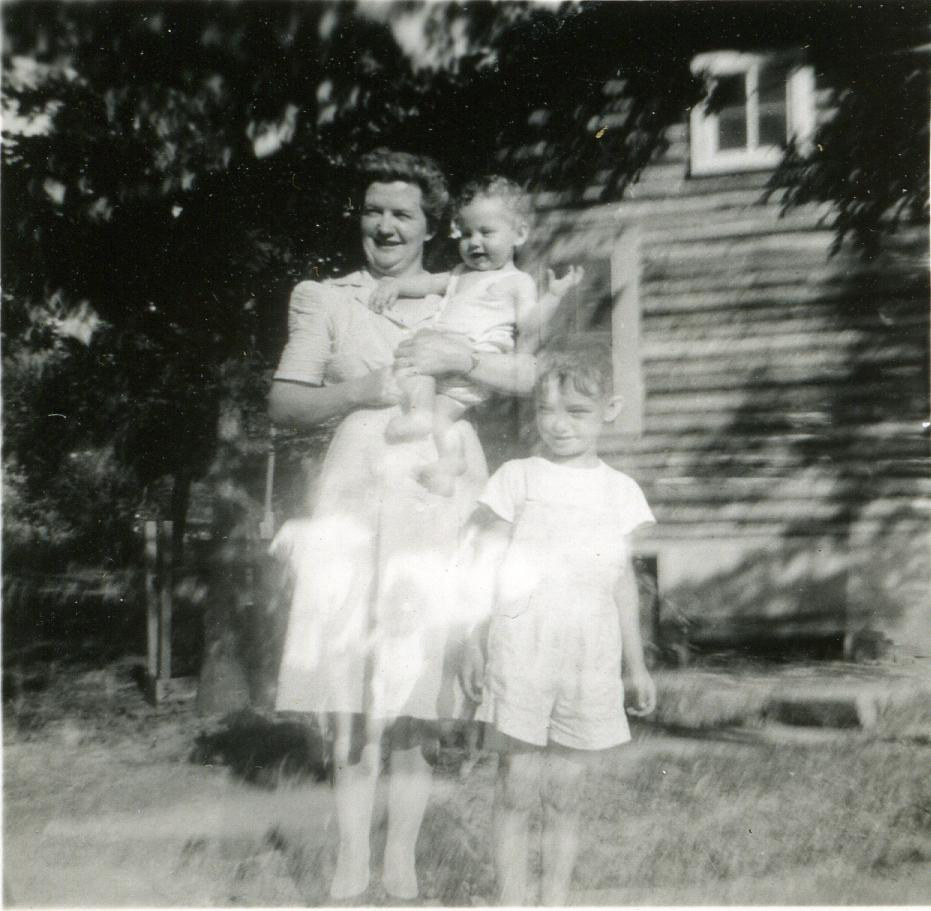 Genevieve Agnes Sullivan