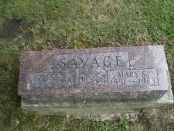 James William Savage