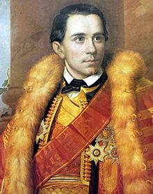 Emanuel Petrovic Njegos