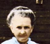 Margaret McCreath