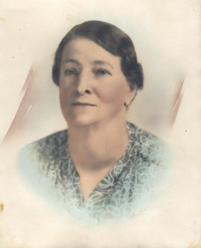 Ida Susan Hardester