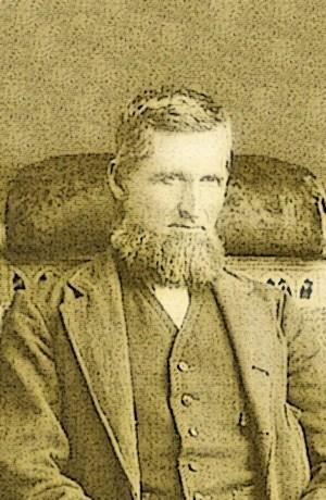 John W Cary