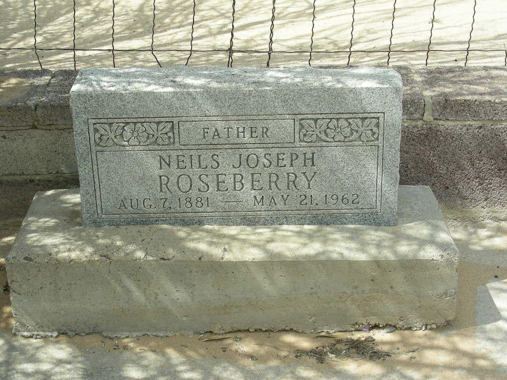 Joseph Roseberry