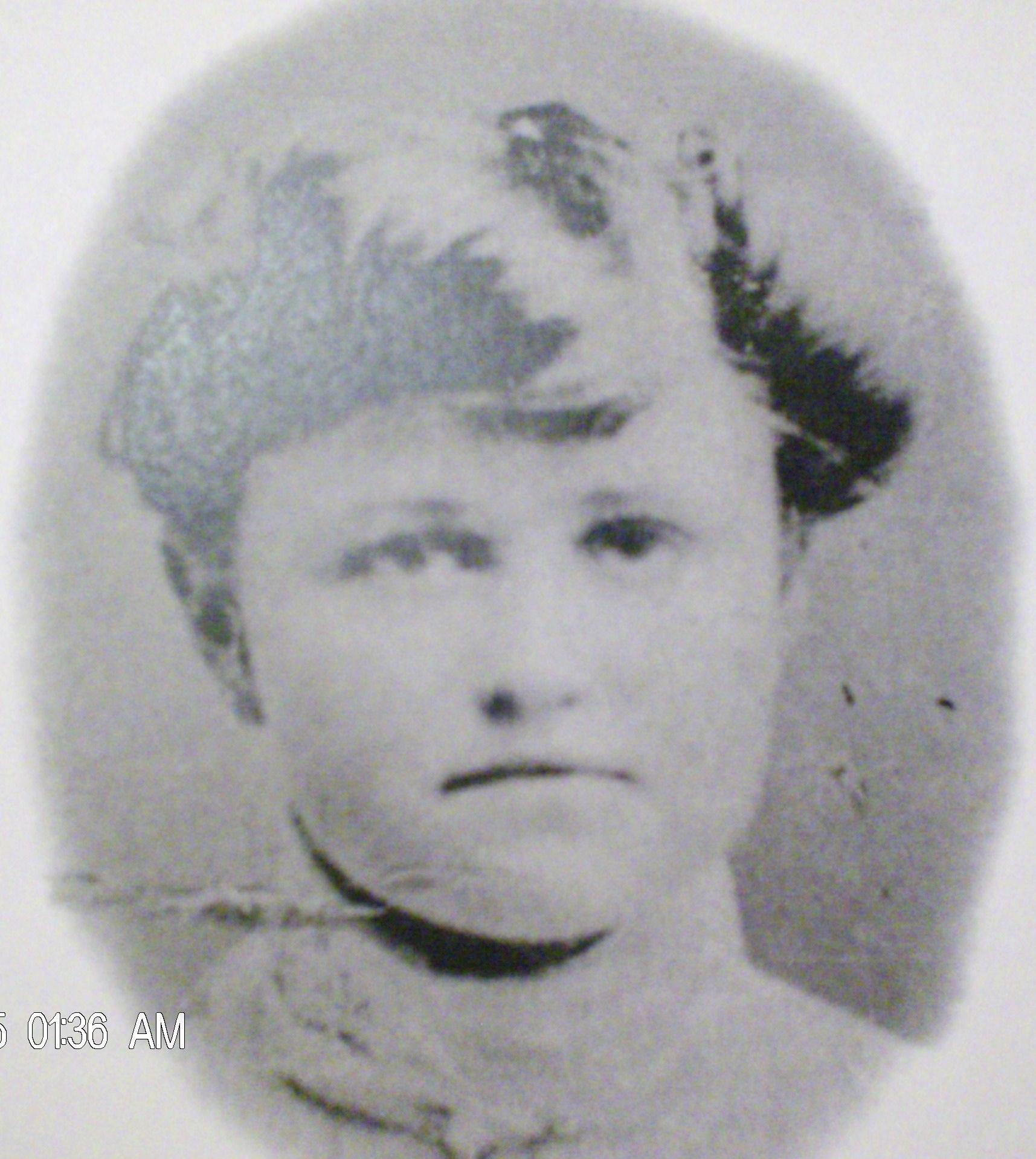 Myrtle Marie Miller