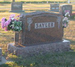 Micah Sayler