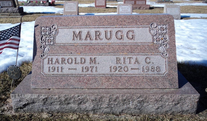 Martin Marugg