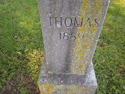 Thomas Warren Gray