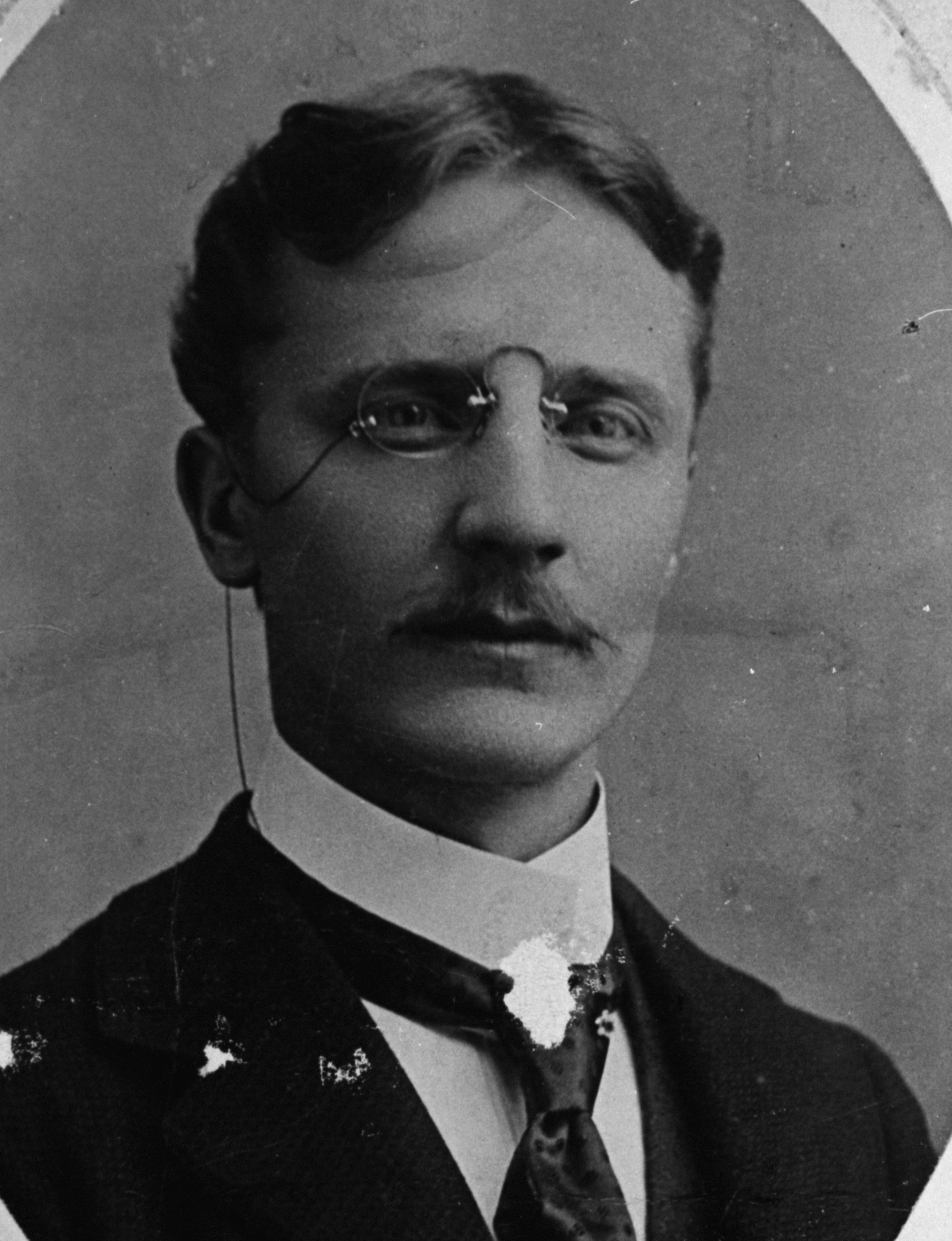 Albert Asleson