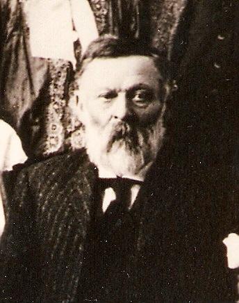Charles Frederick Saunders