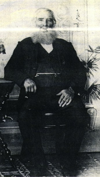 Johann Peter Koch