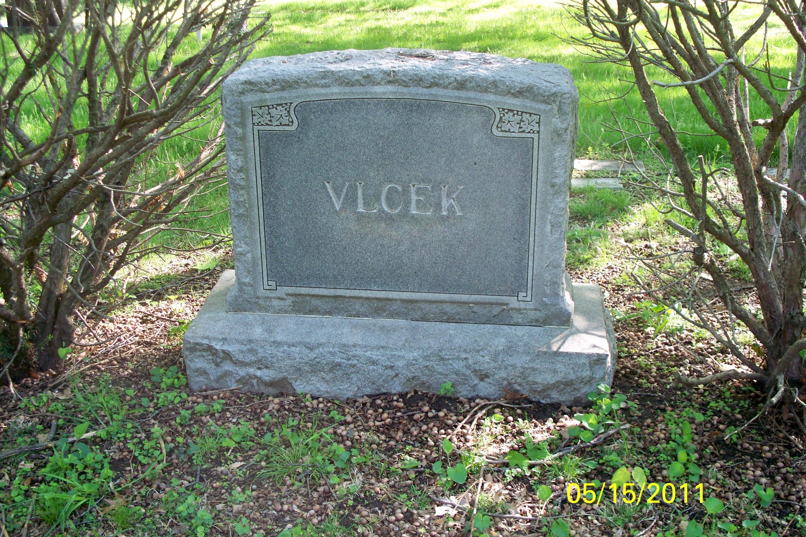 James Vlcek