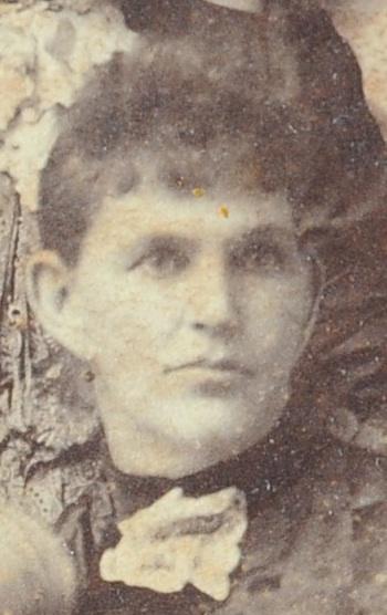 Amanda Dorsey