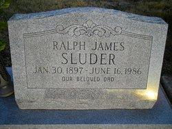 Fred Sluder