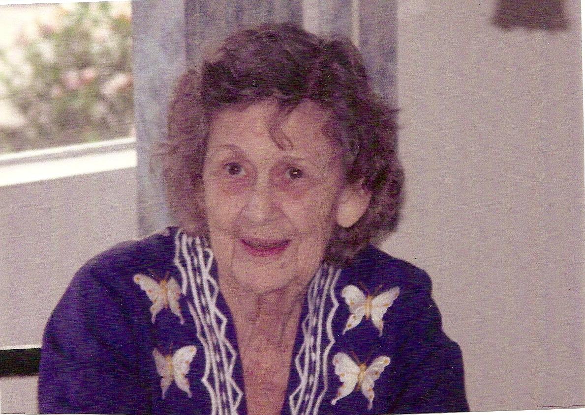 Daphne Anne Bruce Kidman
