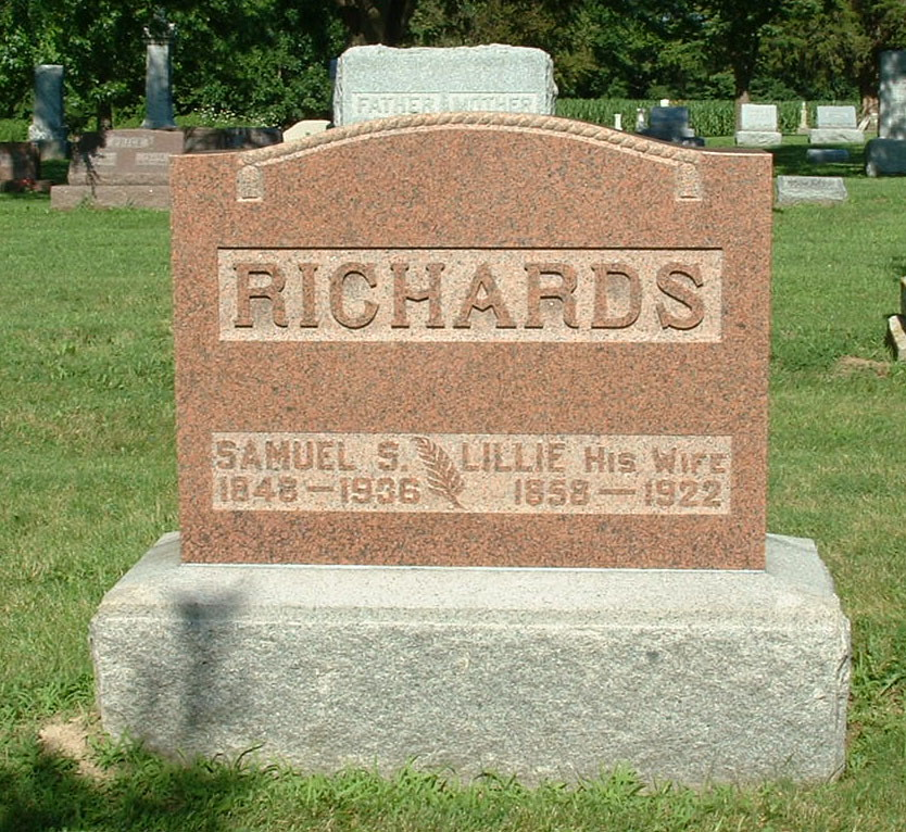 Samuel Richards