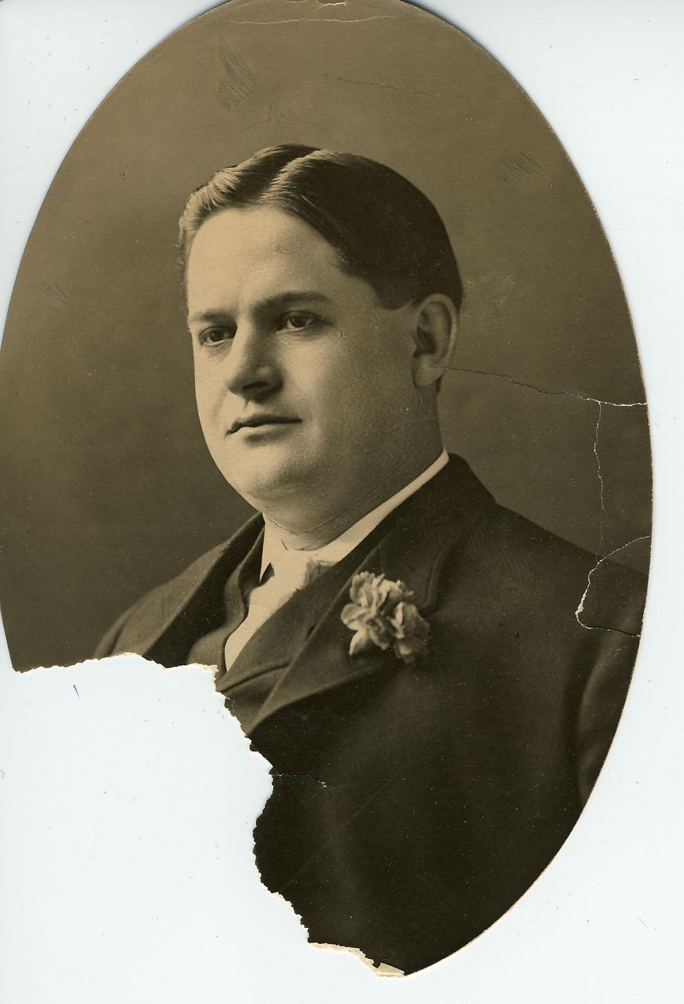 Henry K Spencer