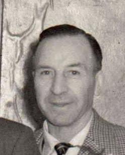 Sid Tucker