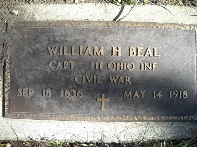 William Beal