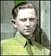 Clarence Wilbur Dahlin