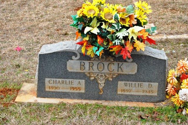 Charles Homer Brock