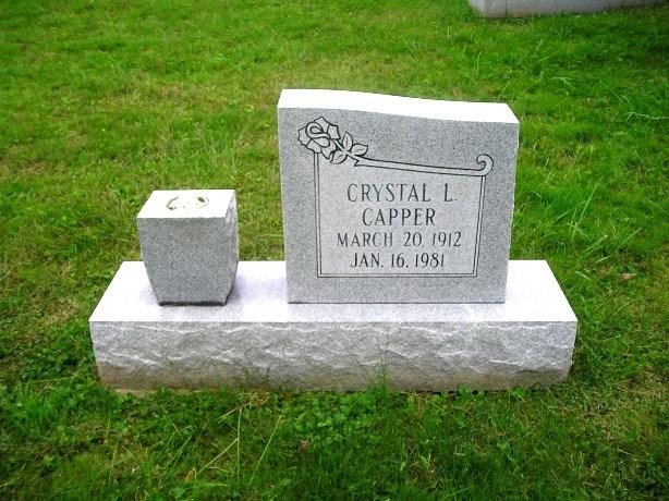 Crystal Gail Williams
