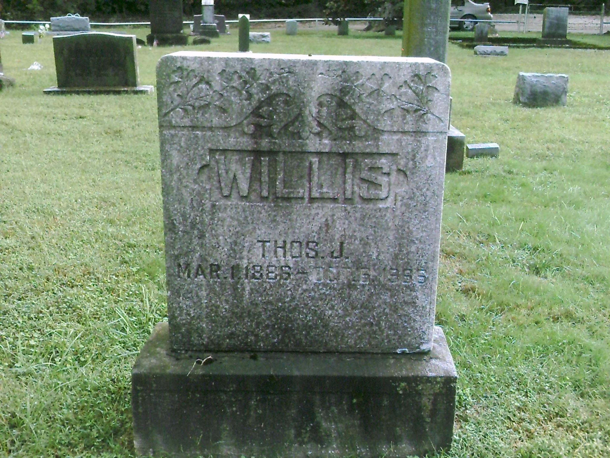 Jesse Willis