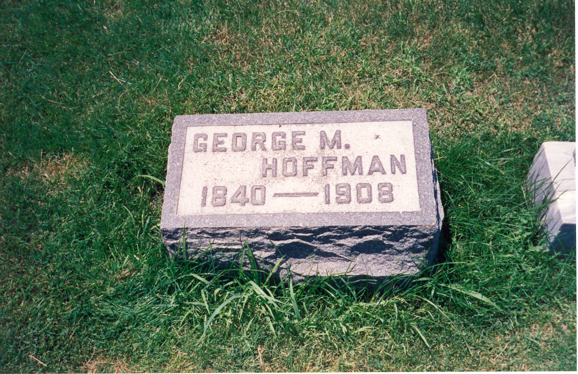 George Michael Hoffman