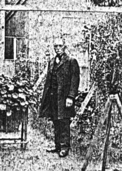 John W Gillespie