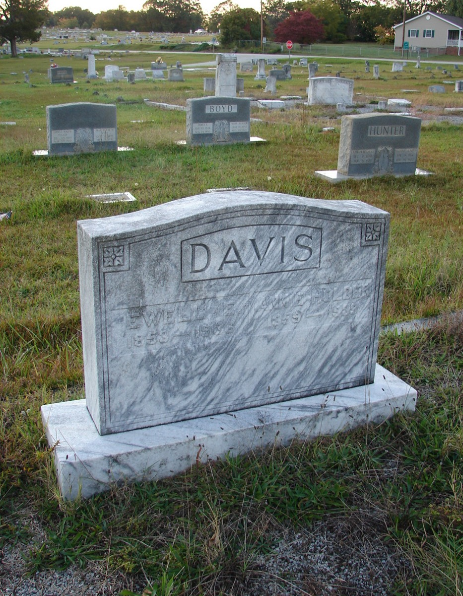 Dock Davis