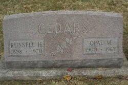 Henrietta Joy Cedars