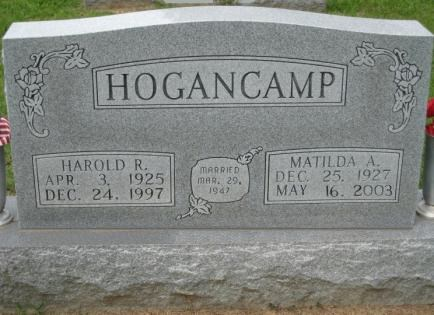Kenneth Hall Hogancamp