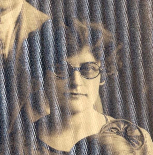 Elsie Evans