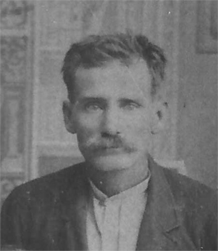 Clyde Clayton Hull