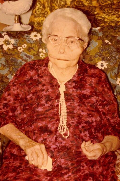 Bertha Gifford