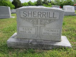Thomas Sherrill