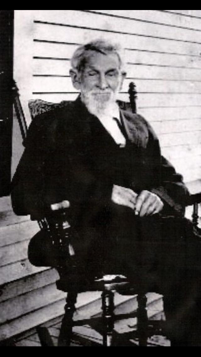 William Henry Guyer