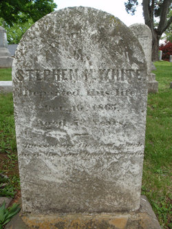 Col Stephen White