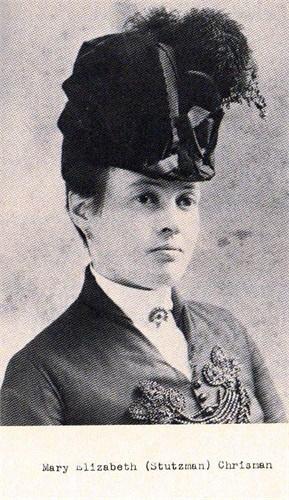 Elizabeth Stutzman
