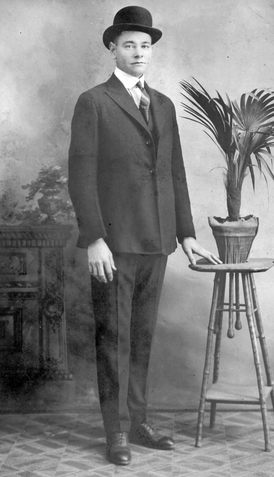 Thomas Ernest Noble
