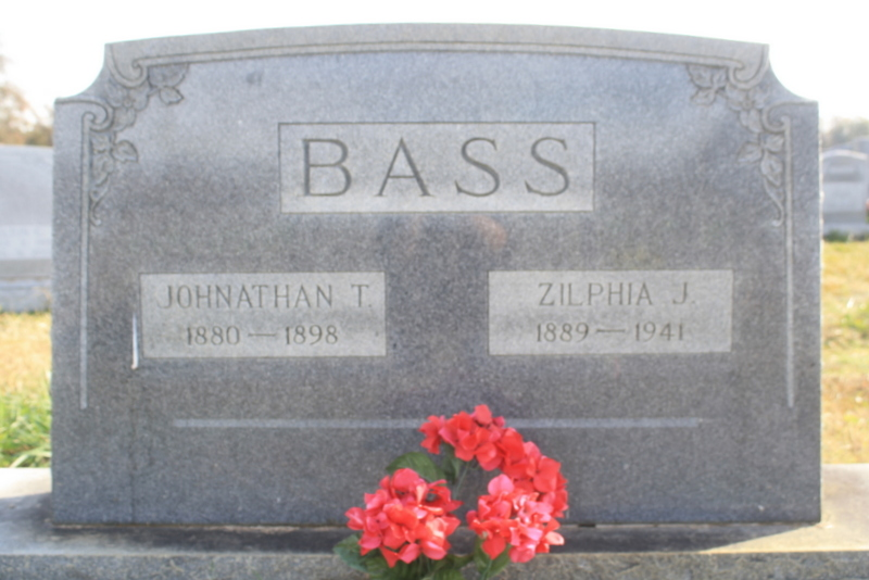 Zilpha Bass