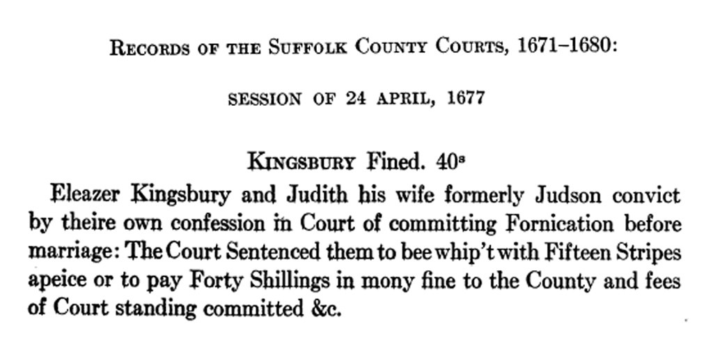 Eleazer Kingsbury