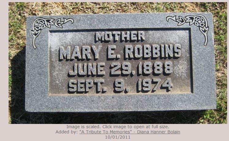Mary Elizabeth Boyd