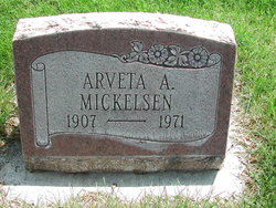 Josephine Arveta Andrus
