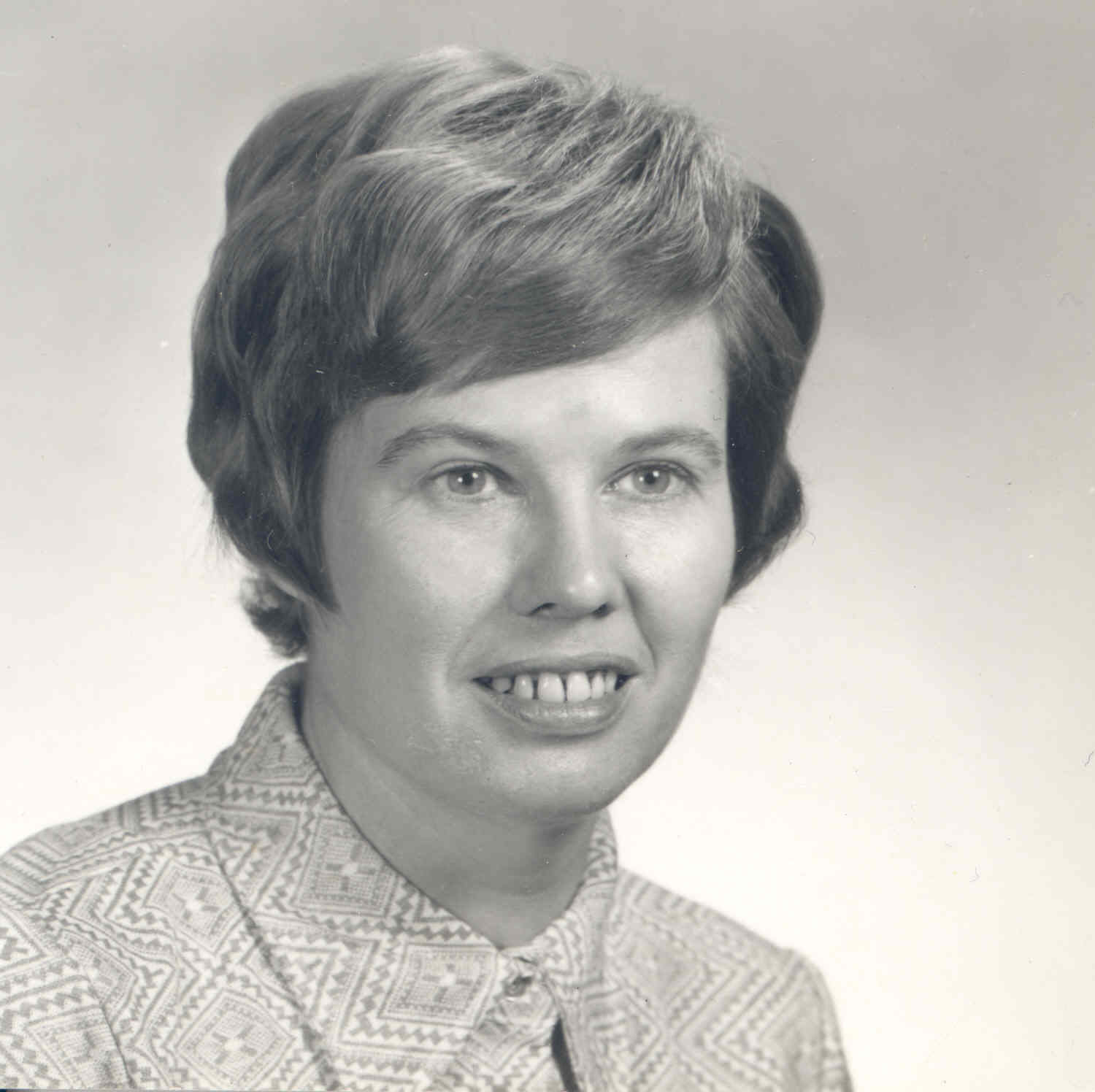 Mary Elaine Burns